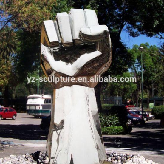 Chine Décoration moderne à l\'extérieur Jardin Statue ...