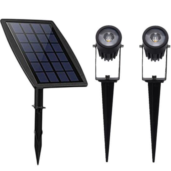 Chine LED lampe solaire pour Pelouse/Jardin/Piscine ...