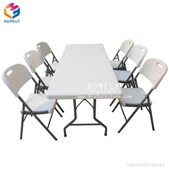 Sedie E Tavoli Di Plastica.Cina Sala Da Pranzo All Ingrosso Sedia Pieghevole In Plastica