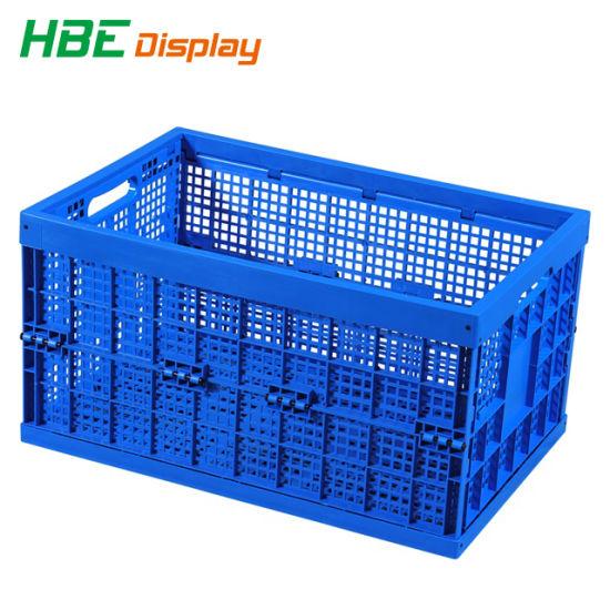 moins cher c12d2 a1fed Amazon en plastique de Style de stockage de bibliothèque pour les livres de  la Caisse de pliage