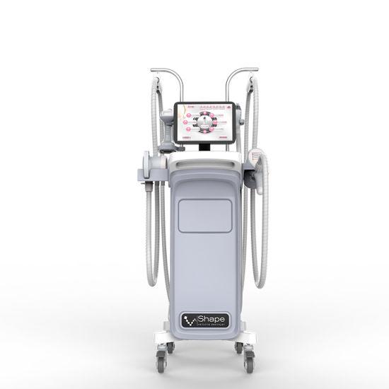 Аппарат для вакуумного массажа от целлюлита fitstudio массажер ручной