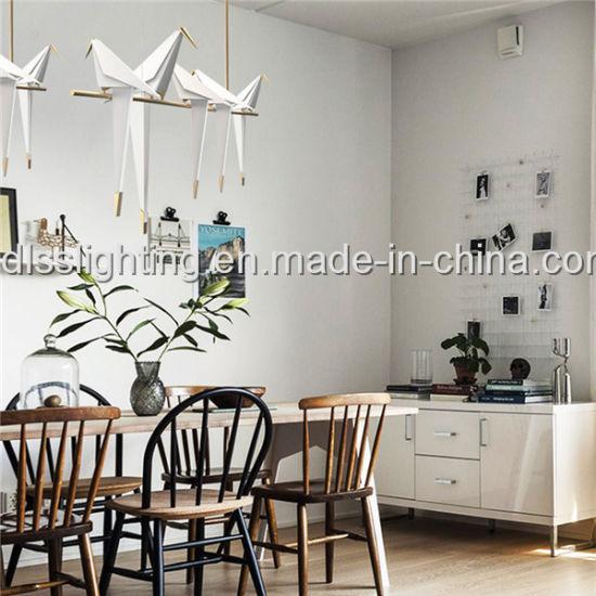Neues Entwurf Belüftung-Vogel-Lampen-Wohnzimmer-hängende Lampe