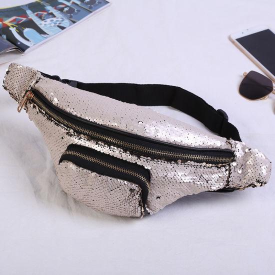 China Fanny Pack Cintura mujeres cinturón de cintura Dama de