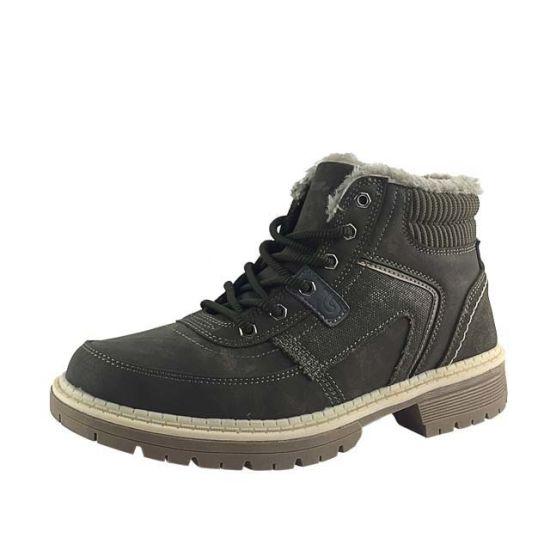 Chine Nouveau modèle de chaussures de marche Chaussures