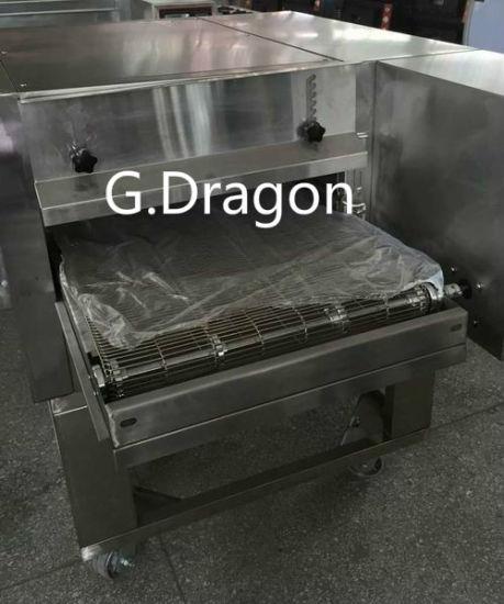 конвейер в печь