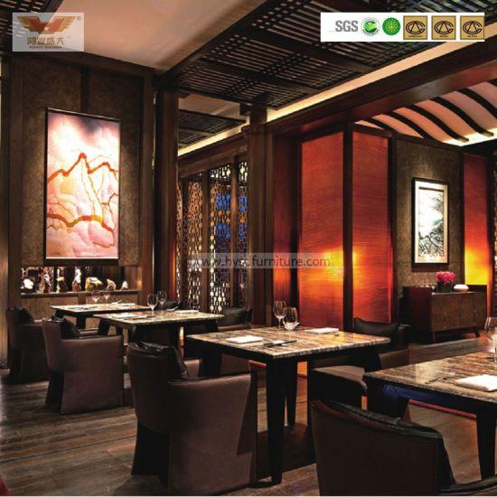 El vestíbulo del hotel MODERNO EN VENTA Muebles Comedor muebles mesas y  sillas (HY-20)