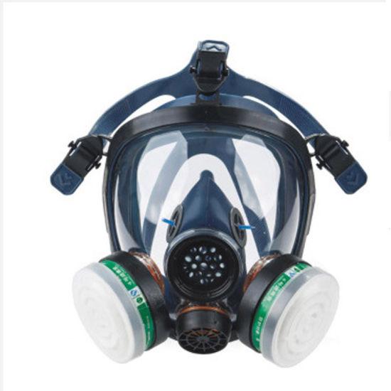 masque respiratoire reutilisable visage