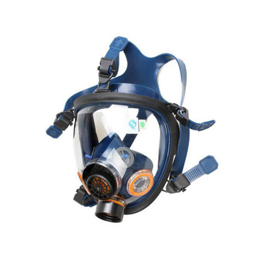 masque integral respiratoire