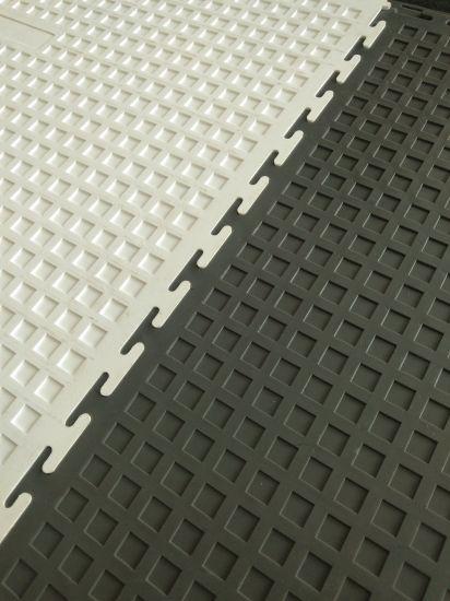 Tegels Voor In Garage.China Tegels Van De Vloer Van De Sloten Van Pvc De