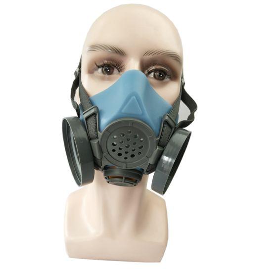 demi masque protection respiratoire