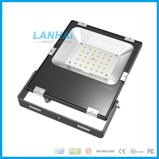 Osram delgado de LED Foco Ultra Faroles China Slim 30W3030 D9I2YHeWE
