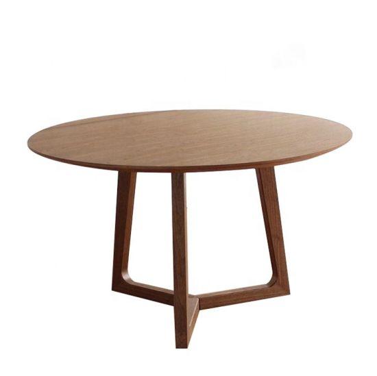 China Nordic/diseño moderno, Muebles de Comedor madera ...