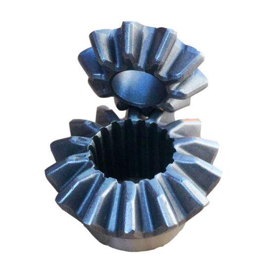 Engranajes módulo 1 de plástico fresada 10 hasta 120 dientes-Pom plástico engranaje recto