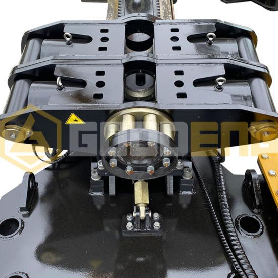 China GS420-L/LS No-Bagger-Anlage mit geringem
