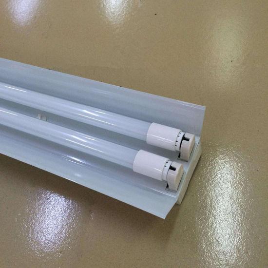 LED Fluorescente T8 lámpara de China equivalente 36W40W sCxhQtrd