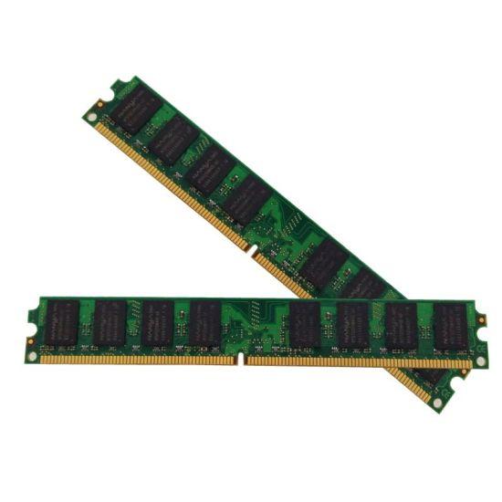 China Fabricante De Desktop Grossista Long Dimm De 2 Gb Ddr2 800mhz De Memória Ram Compre Desktop 2 Gb De Ram Ddr2 Em Pt Made In China Com