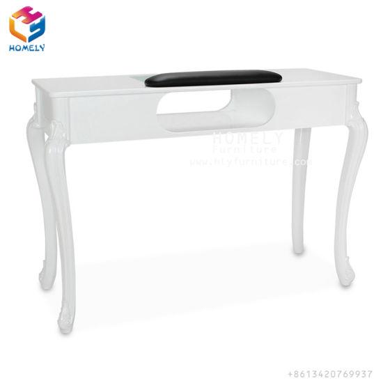 China Moderne Barber Ausrüstung Manicure Table Nail Bar ...
