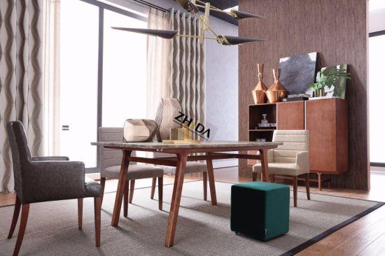 Modernos Muebles de Comedor madera maciza