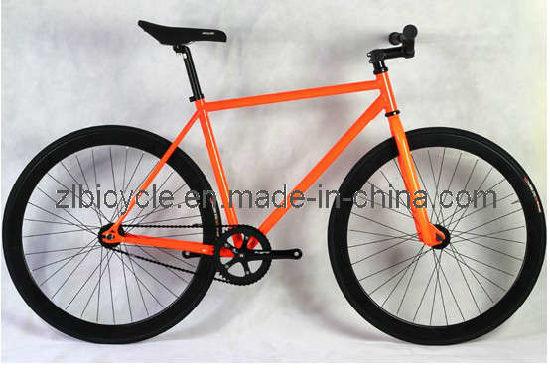 Tige de selle de vélo Tige de selle allongée noire pour vélo à pignon fixe
