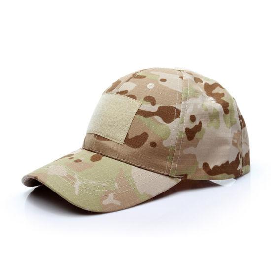 despeje mejor lugar Precio al por mayor 2019 La moda de bajo precio de la caza de camuflaje Gorra sombrero táctico  militar