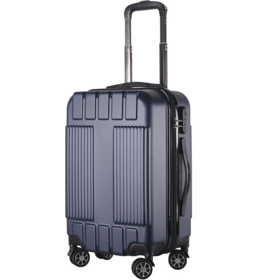 """28/"""" grande moyenne 4 roues léger Valises ABS coquille dure bagages sac de voyage"""