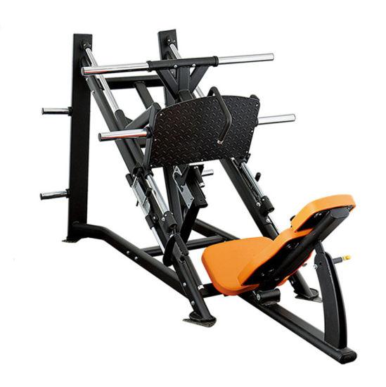 Chine Salle De Gym Fitness Equipement Lineaire Presse Presse