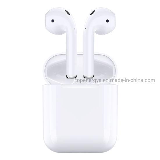 Pour Apple iPhone, Android Airpodsécouteurs écouteurs Bluetooth sans fil