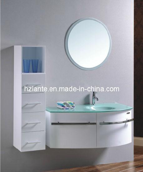 Chine Le plus récent en PVC de style salle de bain, salle de ...