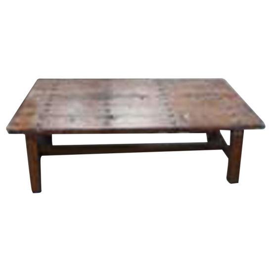 Tavolino Da Salotto Antico Legno.Tavolino Da Salotto Di Legno Cinese Della Mobilia Antica