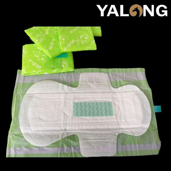 higiene femenina productos en ingles
