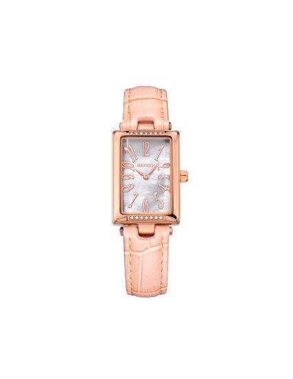 China Los Productos Más Vendidos Nakzen Reloj De Cuarzo De Moda Para Mujer Comprar Reloj En Es Made In China Com