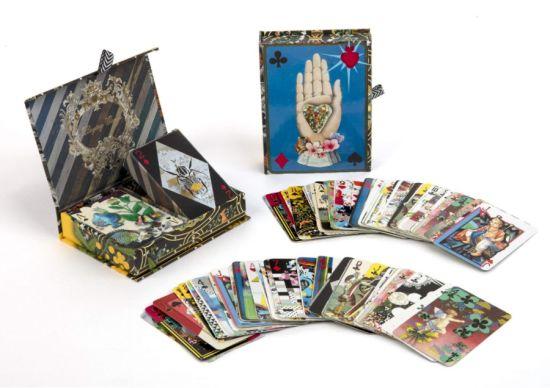 каталог карточных игр