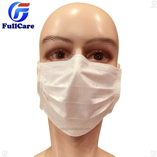 masque medical elastique