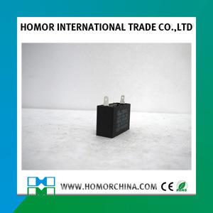 1UF 450v Schéma de câblage du ventilateur de plafond condensateur Cbb61