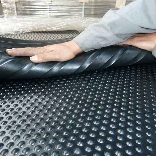 Goedkope Rubber Matten.China De Goedkope Rubber Stabiele Tegels Van De Vloer Van