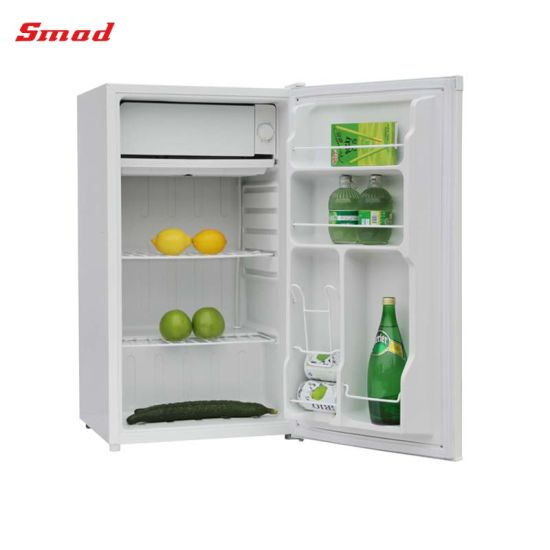 Mini singolo frigorifero del portello con prezzi dei frigoriferi del  compatto della serratura i piccoli