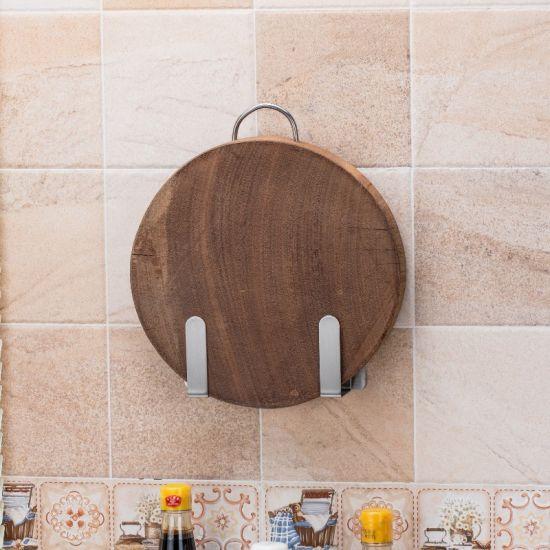China Tapa de olla de pan para colgar en pared Estantería