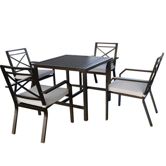 aluminium jardin Profil de Chine moulé en en meubles de UMLSGzVqp
