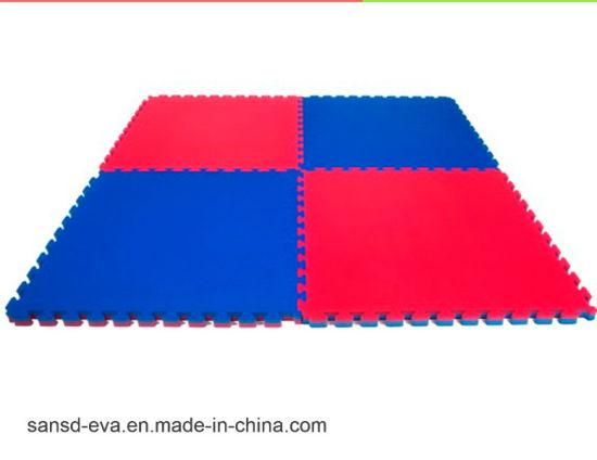 Chine Le Tapis De Mousse Eva Tatami Karate Judo Taekwondo Exercice Eva Mat Acheter Tapis En Mousse Eva Sur Fr Made In China Com