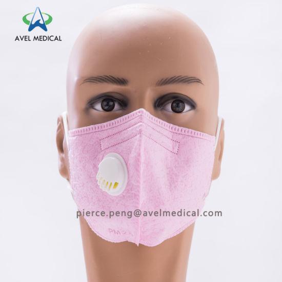masque facial jetable n95