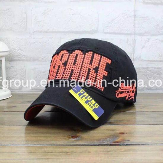De Moda Promoción Gorra De Béisbol De Fábrica De Papel De