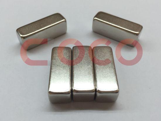 cerámica 8 potentes imanes cerámica Magnet bloque Magnet forma rectangular Magnet
