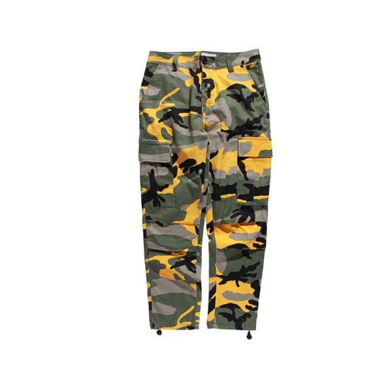 Meditacao Campo Sinceridade Pantalones Militares Moda Autoescuelayellow Es