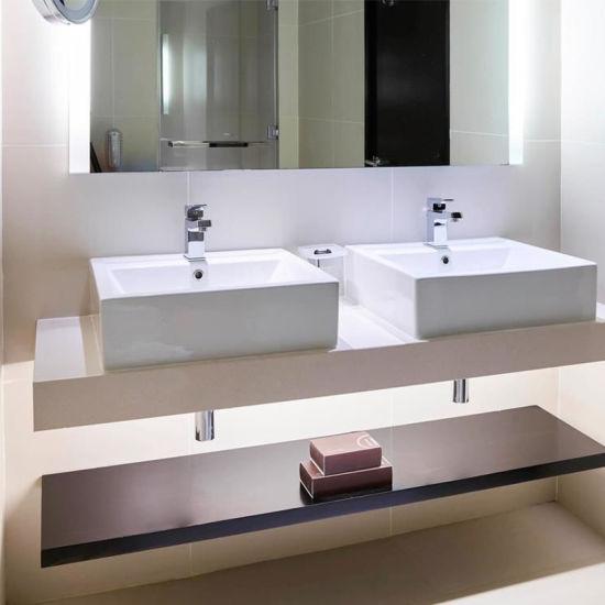 China Hotel de primera piedra de cuarzo de diseño cuarto de ...