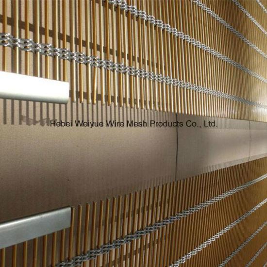 China Estructura Metálica De Malla De La Arquitectura De La