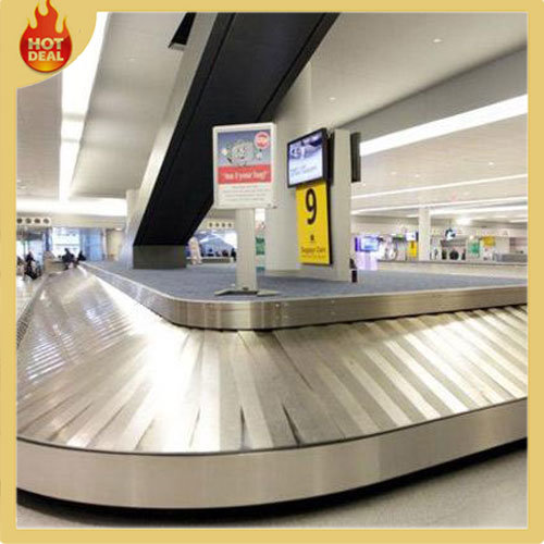 багаж в аэропорту конвейер