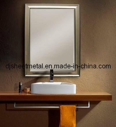 Marcos de espejos para el cuarto de baño