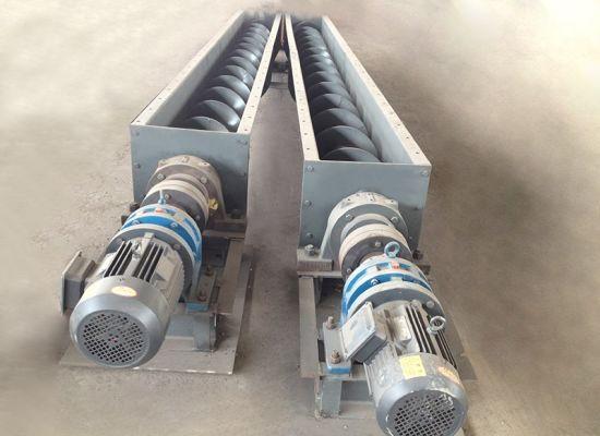 Спиральный конвейер код тн вэд устройство вибрационных транспортеров классификация