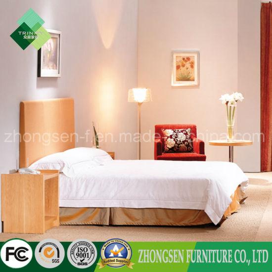 Nouveau modèle de l\'hôtel Ensembles de meubles de chambre à coucher Meubles  importés de Chine