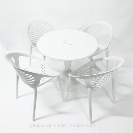 Chine Jardin européen balcon loisirs Jeu de table et chaises ...